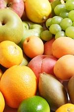 美白効果を高めるビタミンCを含んだ果物