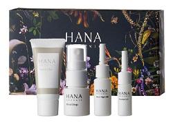 美白化粧品HANAオーガニック