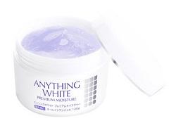 美白化粧品 エニシングホワイト